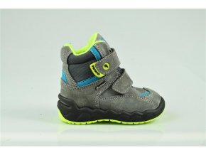 Detská chlapčenská obuv zimná Goretexová Primigi 23785/00