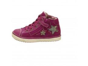 Detské topánky Lurchi by Salamander 33-13645-32