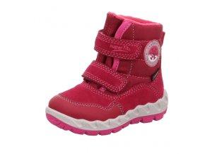 dcbc24697f206 detské topánky zimné Gore-texové - beni.sk