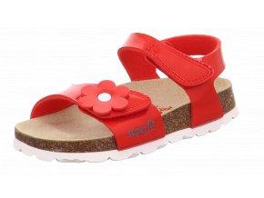 Detské korkové sandále Superfit 6 00118 50