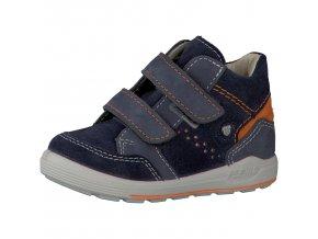 Detské nepremokavé topánky Ricosta Bene nautic 69 24207/177