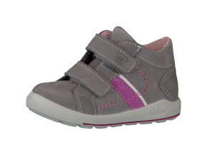 Dievčenská nepremokavá obuv Ricosta laif-candy 69 24301/441