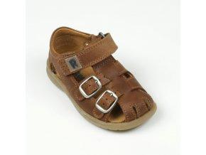 Detská chlapčenská sandálka Richter 2605 543 2900  - CENA JE PO ZĽAVE 20%, UŠETRÍTE 11,64 EUR