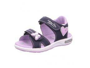 d39e39744563 Detská obuv Beni - ako správne obuť dieťa