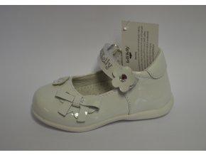 Dievčenská celokožená obuv Lelli Kelly DA01