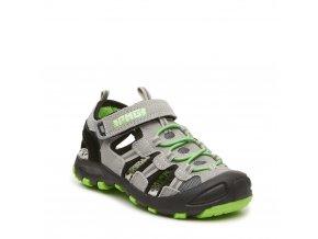 Chlapčenské sandálové tenisky Primigi 3462511 - CENA JE PO ZĽAVE 20%, UŠETRÍTE 8,58 EUR