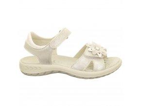 Dievčenské sandálky Lurchi by Salamander 33-18720-49