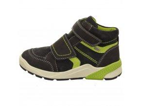 Chlapčenská nepremokavá topánka Lurchi by Salamander 33-38002-42