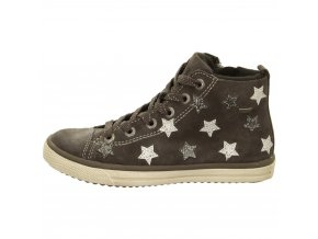 Nepremokavé hviezdičkové topánky Lurchi by Salamander 33-13650-25