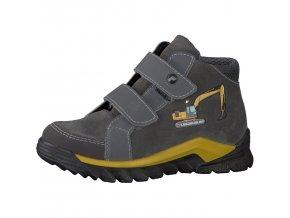Chlapčenská blikacia nepremokavá obuv Ricosta Nevio 70 47226/450