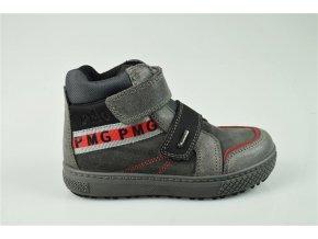 Chlapčenská prechodná goretexová obuv Primigi 43924/11
