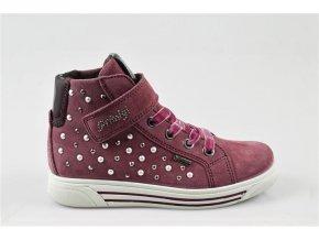 Dievčenská goretexová obuv Primigi 43755/11