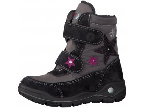 Detské nepremokavé zimné topánky Ricosta 70 84216/470