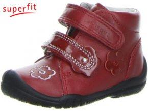 Detské celoročné topánky pre začiatočníkov Superfit 1 00331 70