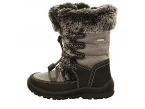 Dievčenské zimné nepremokavé topánky Lurchi by Salamander 33-31041-35