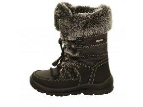 Dievčenské zimné nepremokavé topánky Lurchi by Salamander 33-31041-31