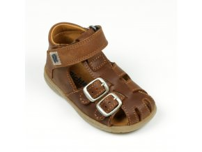 Detské sandálky Richter 2604 546 2900
