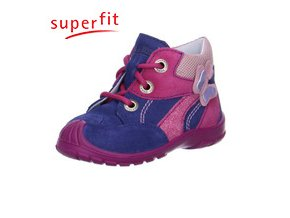 Detská obuv celoročná Superfit 4 00324 89
