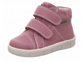 Detské dievčenské Goretexové topánky Superfit 6 00423 90