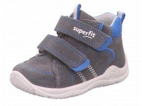 Detské topánky Superfit 6 09420 25
