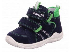 Detské topánky Superfit 6 09420 80