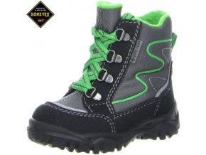 Detské zimné Goretexové topánky Superfit 1 00042 02