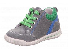 Detské chlapčenské topánky Superfit 6 06374 25