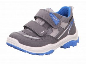 Detské chlapčenské GoreTexové topánky Superfit 6 06064 25