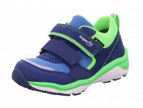Detské chlapčenské GoreTexové topánky Superfit 6 09238 81