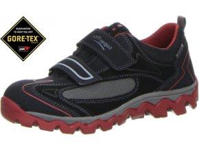 Detská obuv Gore-texová Superfit 1 00480 03