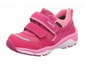 Detské dievčenské GoreTexové topánky Superfit 6 09238 55