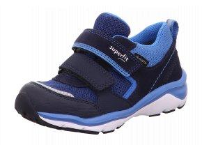 Detské chlapčenské GoreTexové topánky Superfit 6 09238 80