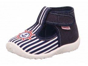 Detské papučky Superfit 6 09252 80