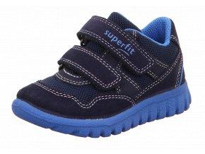 Detské topánky Superfit 6 09191 80