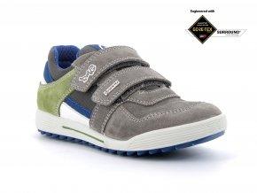 Chlapčenské jarné Goretexové topánky Primigi 53779/11