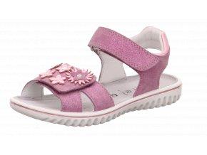 Dievčenské sandále Superfit 6 09005 90