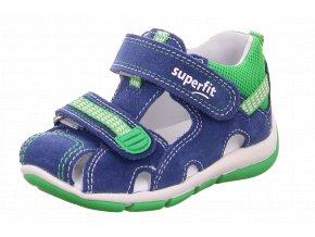 Detské sandálky Superfit 6 00140 80
