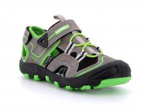 Chlapčenské teniskové sandále Primigi 54631/11