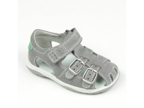 Detské sandálky Richter 2607 7111 6601