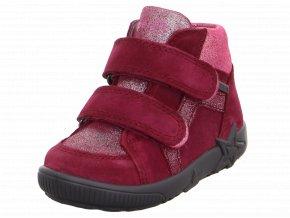 Detské dievčenské Goretexové topánky Superfit 1 09441 50