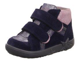 Detské dievčenské Goretexové topánky Superfit 1 09441 80