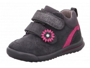 Detské dievčenské topánky Superfit 1 06373 20