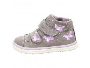 Detské nepremokavé topánky Lurchi by Salamander 33-13316-29