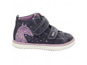 Detské nepremokavé topánky Lurchi by Salamander 33-13315-25