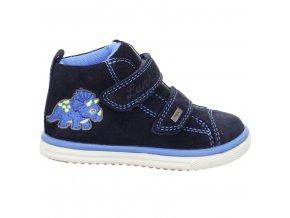 Detské nepremokavé topánky Lurchi by Salamander 33-13318-42