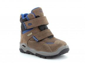 Detské zimné Goretexové topánky Primigi 63625/22