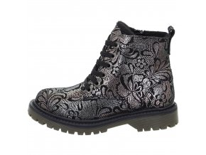 Dievčenské nepremokavé topánky Lurchi by Salamander 33-41001-21
