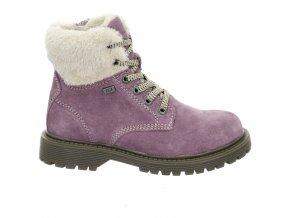 Dievčenské zimné nepremokavé topánky Lurchi by Salamander 33-41002-23