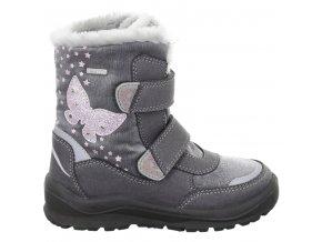 Detské zimné nepremokavé topánky Lurchi by Salamander 33-31045-35