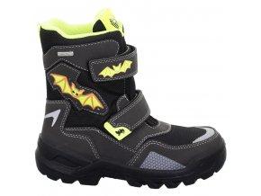 Chlapčenské zimné nepremokavé topánky Lurchi by Salamander 33-31046-41